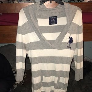 US Polo Assn Sweater